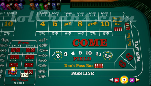 Co gambling towns