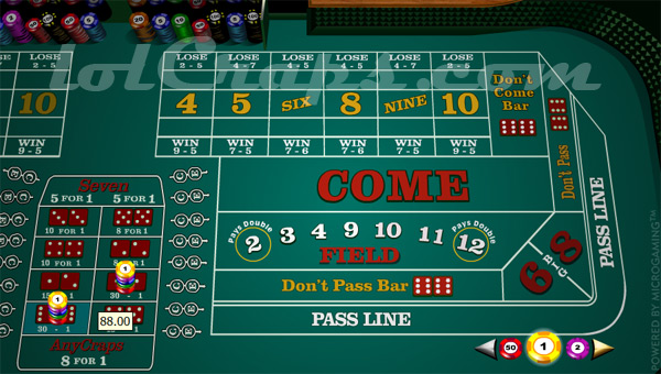 Does texas have legalized gambling